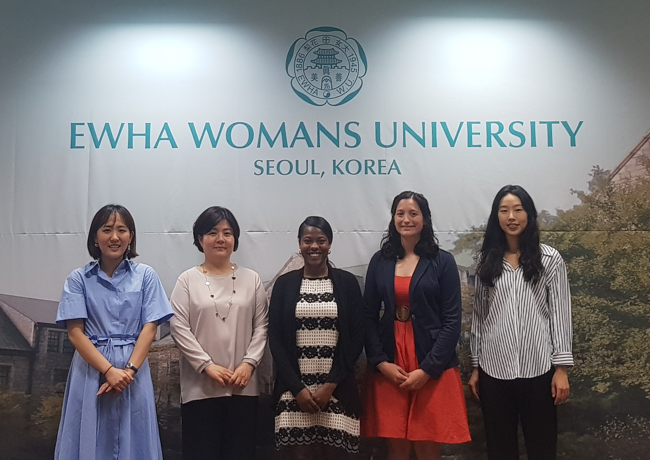 Northeastern University (Global Experience Office) visits OIA 첨부 이미지